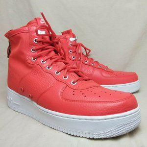 Nike SF AF1 Air Force 1 Special Field Team Shoes